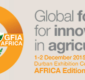 Global Forum for Innovations in Agriculture Africa (GFIA Africa)