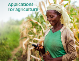 Applications for agriculture