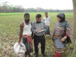 Feasibility of large-scale surface water use for irrigation in Bangladesh