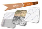 Fully automated system extracts information on smallholder farms from raw satellite data